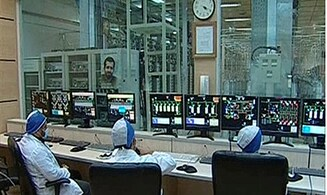 Iranian Opposition: Nuke Research at Secret Site