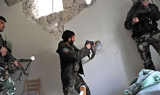 Syrian National Council Rejects Geneva II Talks