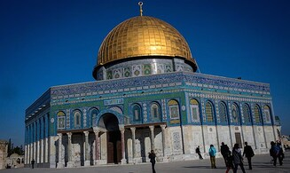 'Close Temple Mount to Muslims during Sukkot'