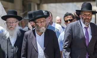Haredi parties to oppose Override Clause