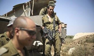 'The IDF is dear to all of us, we don't need mudslinging'