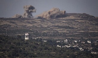 Syria to UN: Israel violated our territory
