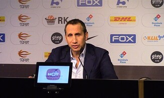 David Blatt: I can't and won't complain about multiple sclerosis