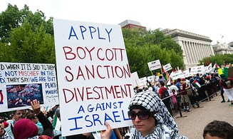 Arizona exempts smaller companies from BDS ban