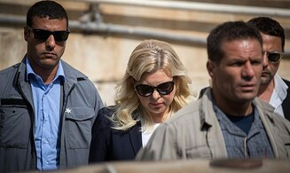 Sara Netanyahu convicted of criminal offense