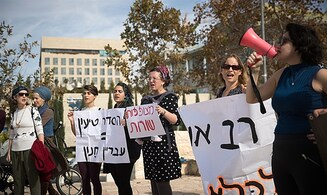 Protest: Early release for molester rabbi 'incomprehensible'