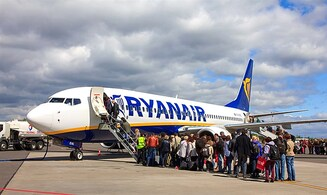 Ryanair warns of major layoffs, possible service cuts