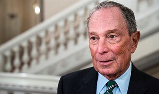 Fox News under fire for Bloomberg comment