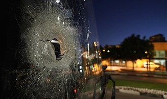 3 hurt in Samaria stone-throwing attack