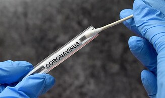 Coronavirus drug proves effective against virus, company says