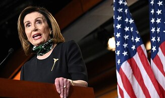 Pelosi vows to ensure Israel can maintain its qualitative military edge