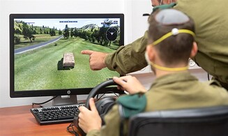 IDF reveals future of battlefield intelligence