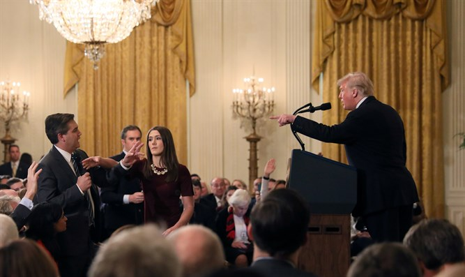 Who shall accost the Acosta?