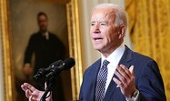 Biden: US will have enough vaccines for all adults by end of May