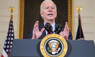 State Department: Biden policy is to support 2-state solution