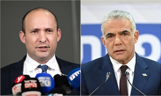Is a report alleging Naftali Bennett has agreed to a construction freeze just fake news?