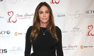 Can Olympic champion, reality star, Caitlyn Jenner, become California's next governor?