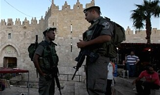 High Alert as Passover, Arab 'Land Day' Coincide