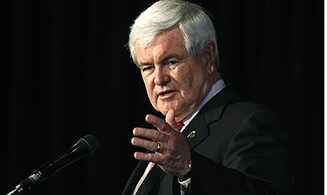 Gingrich to Suspend Presidential Campaign
