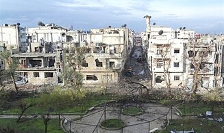 Syria to Allow Women, Children to Leave Homs