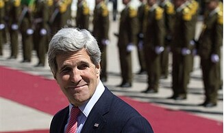 Report: Kerry Supported Gaza Flotilla Members