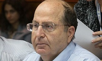Yaalon: 'Hareidi Enlistment Law Subject to Me'