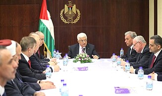US Promises PLO Unity Elections in Jerusalem
