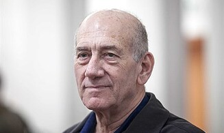 Olmert Aide to be Released from Jail Early