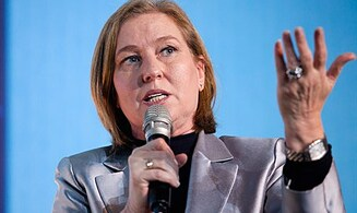 Livni: Still Quiet Nine Years After Lebanon War
