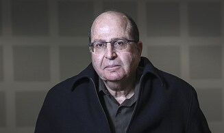 Ya'alon: I will run with former Chief of Staff Eizenkot