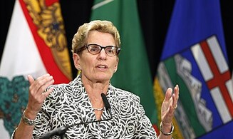 Ontario Premier promoting new anti-BDS bill