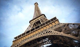 Eiffel Tower reopens