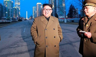 North Korea claims it developed new H-bomb