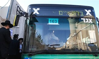 Transportation Ministry to run 90 night-time bus lines on Purim