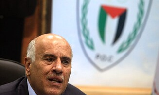 Jibril Rajoub: PA will treat Israel as enemy if sovereignty is applied