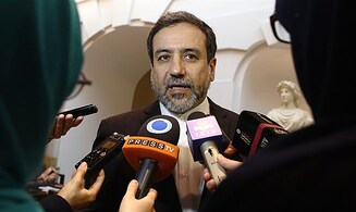 We don't seek nuclear weapons, claims Iranian official