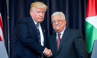 Trump Plan to end Jewish-Arab conflict sees PLO implode