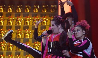 Security chief blasts Eurovision's 'galling' demands on Israel