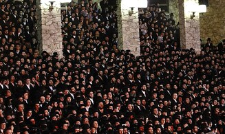 Hasidic community becomes first official haredi US town