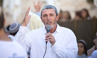 Diplomatic incident follows Rabbi Peretz response