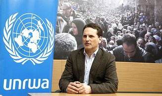 Switzerland suspends UNRWA funding amid corruption allegations