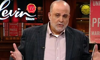 Mark Levin on how to handle media bias: 'We need to BDS them'