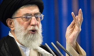 Iran supreme leader: Floyd killing shows 'true face of America'