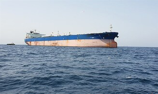 Ship owned by Israeli firm hit by explosion in Gulf of Oman