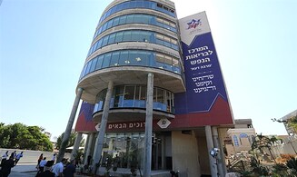 Bnei Brak hospital has run out of ventilators