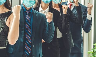 How to Keep Your Business Running During the Pandemic