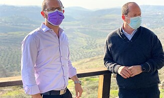 MK Nir Barkat: 'Stop Palestinian construction in Areas B and C'