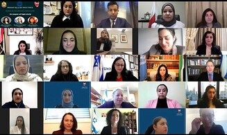 Top women diplomats from Israel, UAE, Bahrain gather for historic panel