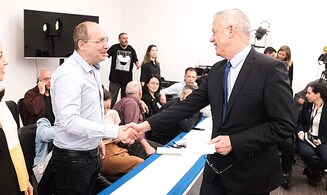 Nissenkorn resigns as Justice Minister: 'Survival of Israeli democracy is at stake'