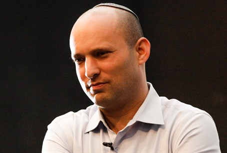 Election disappointment. But can Naftali Bennett bounce back?